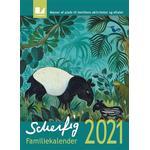 Hans Scherfig familiekalender 2021