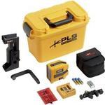 Krydslaser Fluke PLS 180R SYS Kit