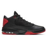 Nike Jordan Max Aura 2 M - Black/Chile Red/White