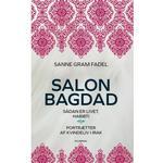 Salon Baghdad: Such is life, habibti. Portraits af kvindeliv i Irak, Lydbog MP3