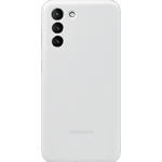 Samsung Silicone Cover for Galaxy S21