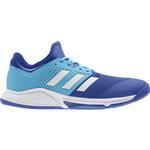 Adidas Court Team Bounce W - Light Blue/Blue