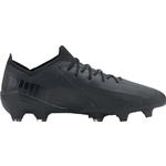 Puma Ultra 4.1 Leather FG/AG W - Puma Black/White/Asphalt