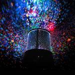 Galaxy Light Bordlamper