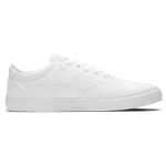 Nike SB Charge Canvas - White/White/White