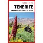 Turen går til Tenerife, Gomera, La Palma, Hierro, Hæfte