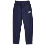 Nike Sportswear Club Fleece - Midnight Navy/Midnight Navy/White (CI2911-410)