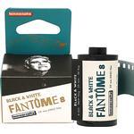 Lomography B&W Fantome Kino Film 8 ISO 35mm