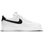Nike Air Force 1'07 M - Hvid/Sort