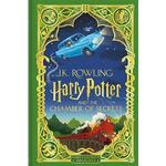 Harry Potter and the Chamber of Secrets - MinaLima Edition