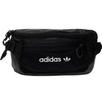 Bæltetaske Adidas Premium Essentials Waist Bag Large - Black/White