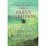 Skrevet med mit hjerteblod: Outlander
