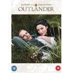 Outlander: Season 1-5