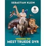 Verdens 100 mest truede dyr