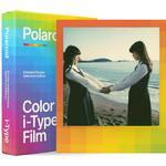 Polaroid Color i-Type Film Spectrum Edition 8 pack