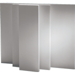SkamoWall Basic Board 1000x25x610mm