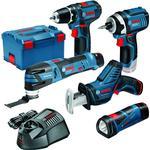 Bosch Professional 0 615 990 K11 Set