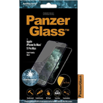 PanzerGlass AntiBacterial Case Friendly Screen Protector for iPhone XS Max/11 Pro Max