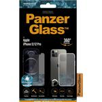 PanzerGlass 360⁰ Protection for iPhone 12/12 Pro
