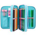 Top Model Nice Tripel Pencil Case