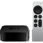 Apple TV HD 32GB (New Siri Remote)