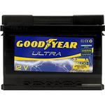 Goodyear ULTRA 550A 60Ah 12V