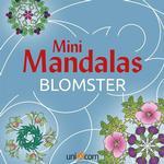 Unicorn Mini Mandalas Blomster