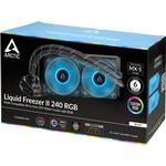 Arctic Liquid Freezer II 240