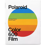 Polaroid Color Film for 600 Round Frame Edition 8 pack