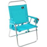 BigBuy Folding Chair