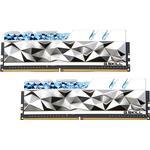 G.Skill Trident Z Royal Elite RGB Silver DDR4 4000MHz 2x8GB (F4-4000C14D-16GTES)