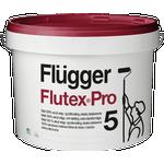 Flugger Flutex Pro 5 Vægmaling Hvid 10L