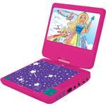 Lexibook Barbie DVDP6BB