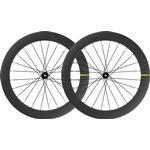 Mavic Cosmic SL 65 Disc Wheel Set