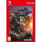 Monster Hunter: Rise - Deluxe Edition