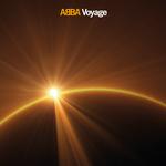 Abba - Voyage - black vinyl