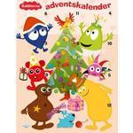 Micki Babblarna Advent Calendar