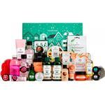 The Body Shop Share Love & Joy Ultimate Julekalender