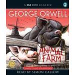 E-bog - Klassiker Animal Farm, E-bok