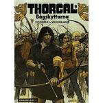 Thorgal 1 ? Bågskyttarna (Häftad, 1992)