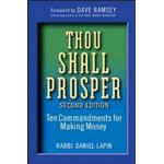 Thou Shall Prosper: Ten Commandments for Making Money (Inbunden, 2009), Inbunden