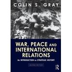 War, Peace and International Relations, Pocket, Pocket