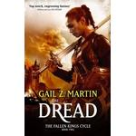 Bøger The Dread: The Fallen Kings Cycle: Book Two