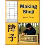 Making Shoji, Häftad, Häftad