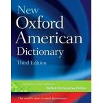 New Oxford American Dictionary, Inbunden, Inbunden