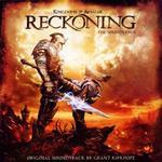 Soundtrack - Kingdoms Of Amalur