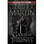 A Game of Thrones: A Song of Ice and Fire: Book One, Häftad, Häftad