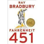 Fahrenheit 451, Häftad