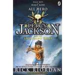 Percy Jackson and the Lightning Thief, Häftad, Häftad