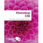 Photoshop CS6 in Simple Steps, Häftad